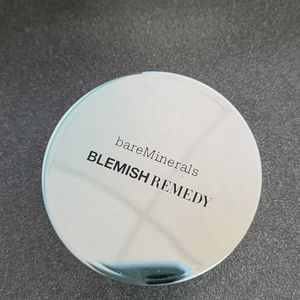 Bare minerals blemish foundation clearly nude